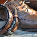 靴で開運 きれいな足元で運を呼び込む