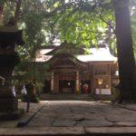 はじめての高千穂めぐり04 高千穂の神社を効率よく回るために 高千穂(たかちほ)神社