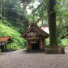 はじめての高千穂めぐり05 高千穂の神社を効率よく回るために 秋元(あきもと)神社