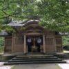 はじめての高千穂めぐり07 高千穂の神社を効率よく回るために 二上(ふたがみ)神社