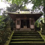 はじめての高千穂めぐり03 高千穂の神社を効率よく回るために まずは上野(かみの)神社から