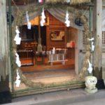 はじめての高千穂めぐり08 高千穂の神社を効率よく回るために 荒立(あらだて)神社