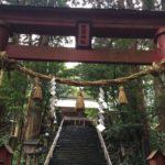 はじめての高千穂めぐり09 高千穂の神社を効率よく回るために 祇園(ぎおん)神社